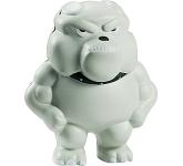 Bulldog Mascot Stress Toy