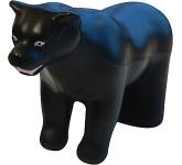 Black Panther Stress Toy