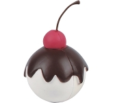 Cherry Stress Toy  by Gopromotional - we get your brand noticed!
