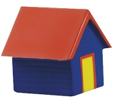 Fun House Stress Toy  by Gopromotional - we get your brand noticed!