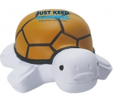 Leonardo Turtle Stress Toy  by Gopromotional - we get your brand noticed!