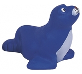 Sea Lion Stress Toy