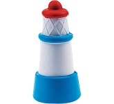Slettnes Lighthouse Stress Toy  by Gopromotional - we get your brand noticed!