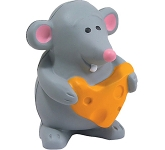 Remy Mouse Stress Toy