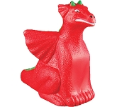 Dragon Stress Toy  by Gopromotional - we get your brand noticed!