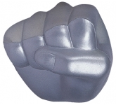 Fist Stress Toy  by Gopromotional - we get your brand noticed!