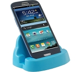 Cloud Phone Holder Stress Toy  by Gopromotional - we get your brand noticed!