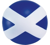 Scottish Stress Ball  by Gopromotional - we get your brand noticed!