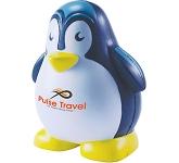 Happy Penguin Stress Toy