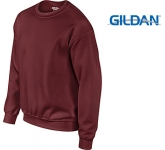 Gildan DryBlend Sweatshirt  by Gopromotional - we get your brand noticed!