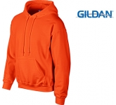Gildan DryBlend Hoody  by Gopromotional - we get your brand noticed!