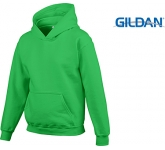 Gildan Heavy Blend Youth Hoody  by Gopromotional - we get your brand noticed!