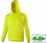AWDis Electric Hoody  by Gopromotional - we get your brand noticed!