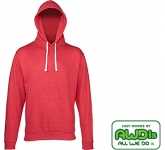 AWDis Heather Hoody  by Gopromotional - we get your brand noticed!