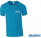 Gildan Softstyle Ringspun T-Shirts - Coloured