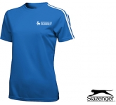 Slazenger Baseline Performance Women's T-Shirt