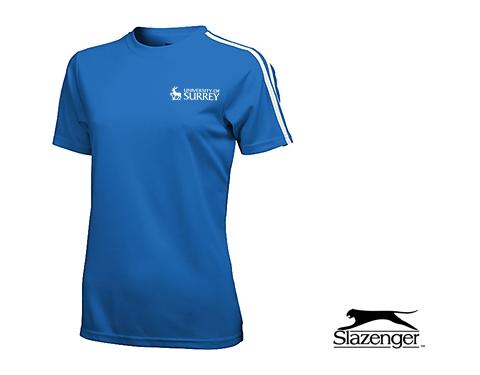 Slazenger Baseline Performance Women's T-Shirt