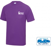 AWDis Performance T-Shirt  by Gopromotional - we get your brand noticed!