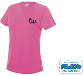 AWDis Performance Women's T-Shirt  by Gopromotional - we get your brand noticed!