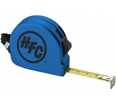 Constructor 3m Printed Tape Measure  by Gopromotional - we get your brand noticed!