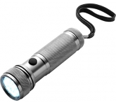 Bullet LED Pocket Torch  by Gopromotional - we get your brand noticed!