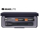 Mini Maglites AAA  by Gopromotional - we get your brand noticed!