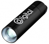 Radar Pocket Torch  by Gopromotional - we get your brand noticed!