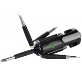 Solcore 6 Function Multi Tool  by Gopromotional - we get your brand noticed!