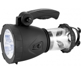 Dynamo LED Lantern Spotlight  by Gopromotional - we get your brand noticed!