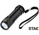 Cheviot LED Torch  by Gopromotional - we get your brand noticed!