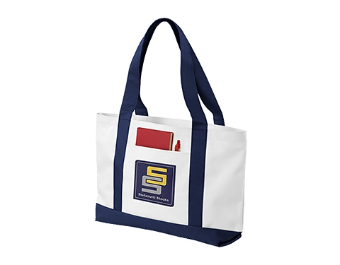 Promotional Scarborough Shopping Tote