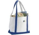 Madison 18oz Premium Boat Tote Bag
