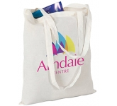Cheap Promotional Cotton Bag
