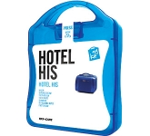 His Hotel Survival Case
