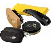 Oxford Shoe Polish Kit  by Gopromotional - we get your brand noticed!
