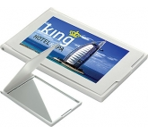 ColourBrite Folding Mirror  by Gopromotional - we get your brand noticed!