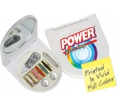 ColourBrite Sewing Kit  by Gopromotional - we get your brand noticed!