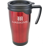 Cambridge Stainless Steel Travel Mug  by Gopromotional - we get your brand noticed!
