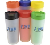 Frozen Travel Tumbler  by Gopromotional - we get your brand noticed!