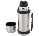 Denver Stainless Steel Isolating Flask