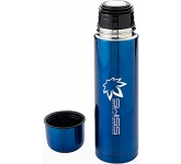 0.75 Litre Wharfedale Stainless Vacuum Flask  by Gopromotional - we get your brand noticed!