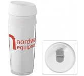 Plaza Travel Tumbler  by Gopromotional - we get your brand noticed!