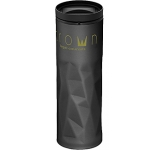 Cyclone Stainless Steel Travel Tumbler  by Gopromotional - we get your brand noticed!