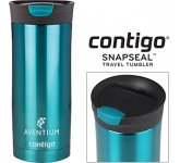 Contigo Huron Thermal Travel Tumbler  by Gopromotional - we get your brand noticed!