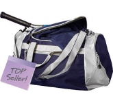 Wimbledon Sports Bag  by Gopromotional - we get your brand noticed!