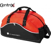 Stadium Duffle Sports Bag  by Gopromotional - we get your brand noticed!