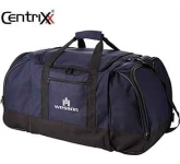 Stadium Square Sports Bag  by Gopromotional - we get your brand noticed!
