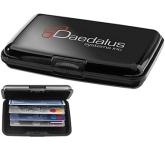 Corsica Hardcase Branded Credit Card Holder