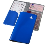Navigator Travel Passport Wallet