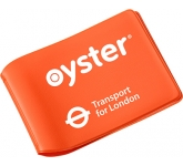 Value Printed Oyster Card Wallets - Travel Card Holder